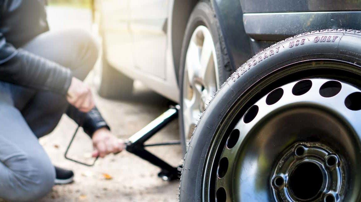 Ways to Fix a Flat Tire