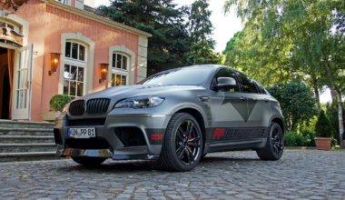 Cam Shaft BMW X6
