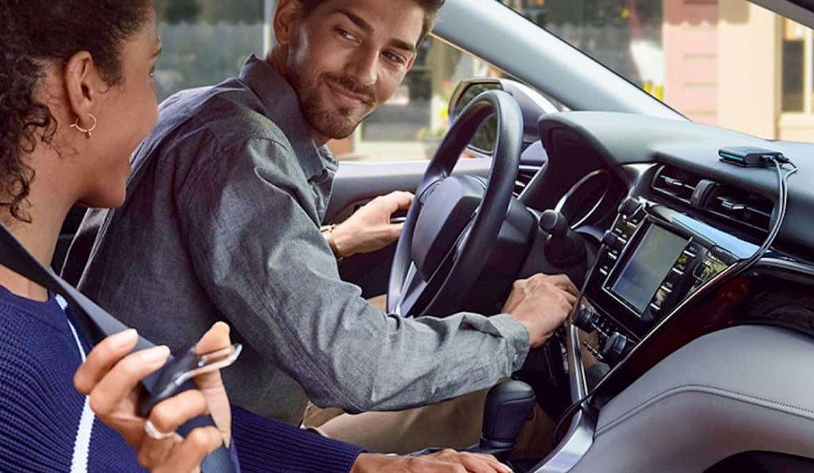 Luxury Auto Accessories