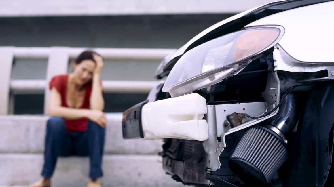 Auto Injuries Plaguing