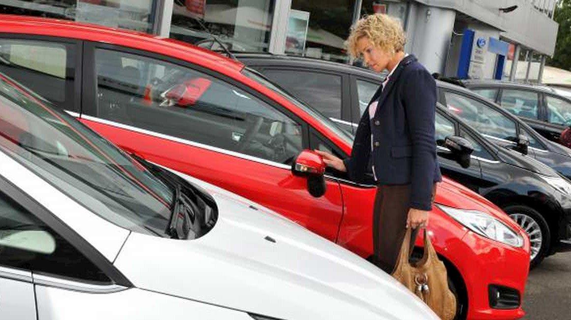 Drawbacks of buying a used Car