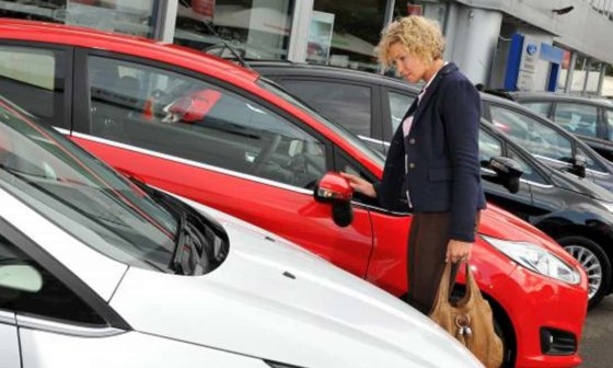 Drawbacks of buying a used Car