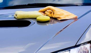 Guide to Waxing Car