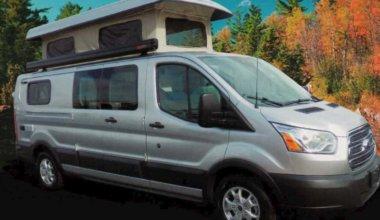 Ordering a Custom Van
