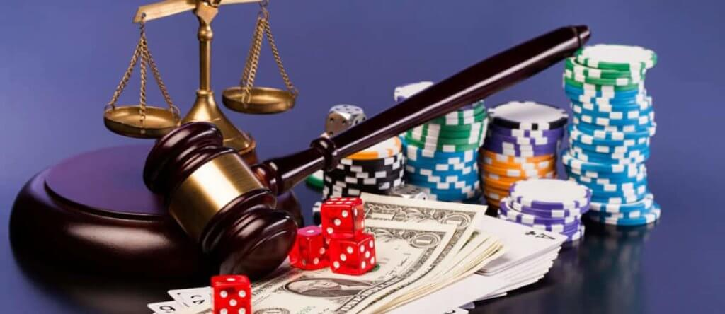 Gaming Law in the Gambling Industry