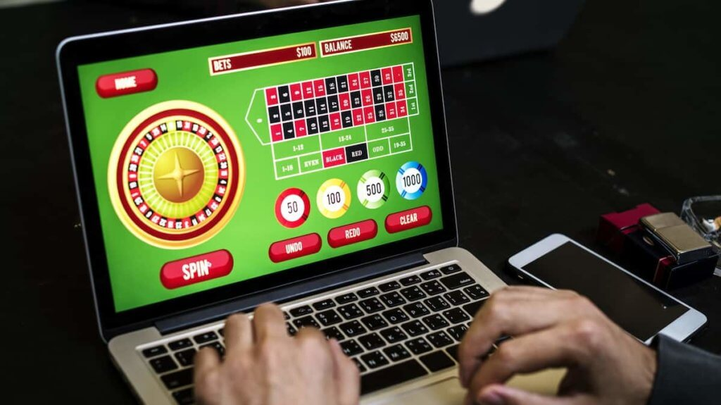 How About Online Gambling