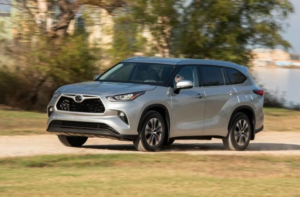 Toyota – a top make of car