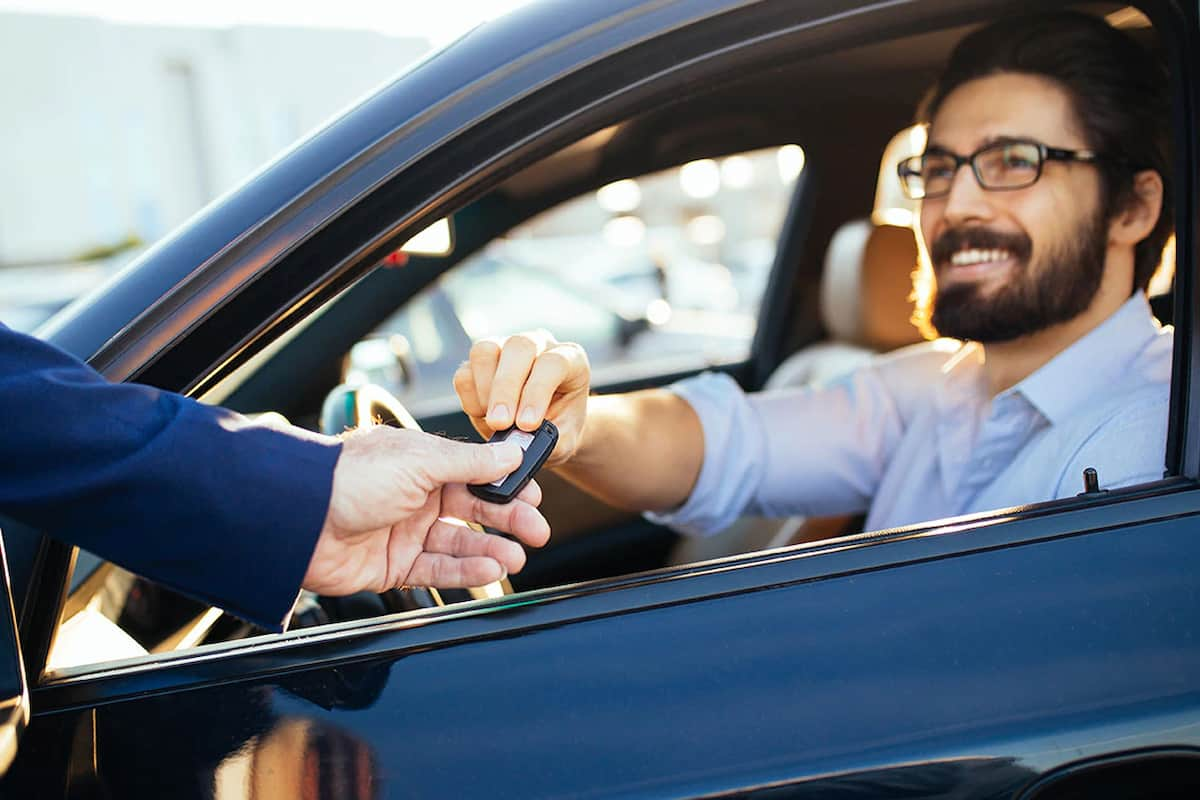 how to buy a used car in california