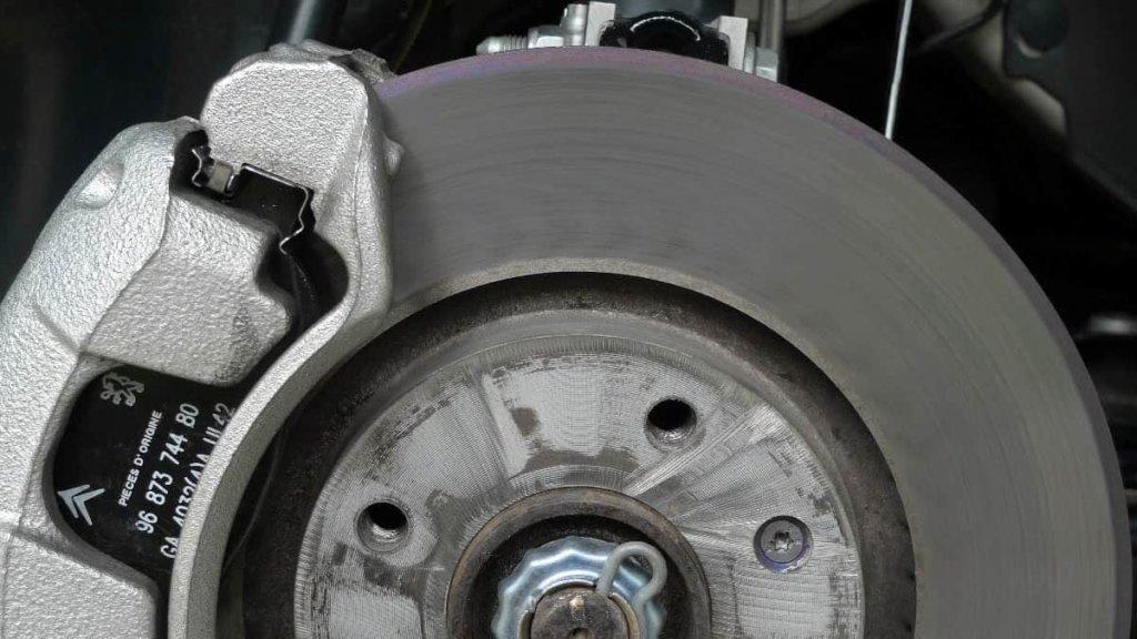 How To Fix Brake Shudder