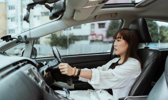 car shakes when braking